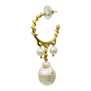 BerNicefresh water pearls