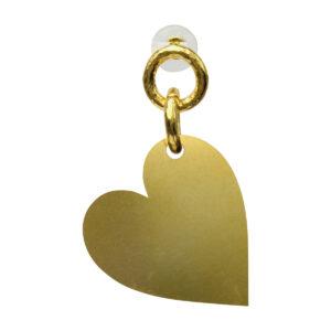 BerNice Brass gold plated